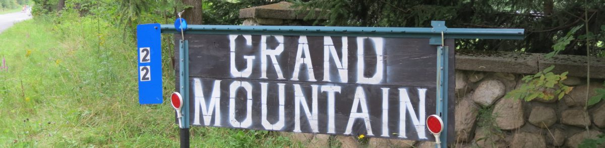 Grand Mountain Hotel